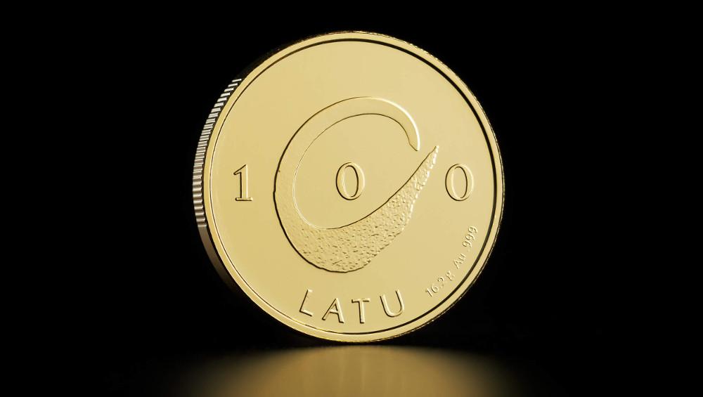 latvijas-100-latu-monēta