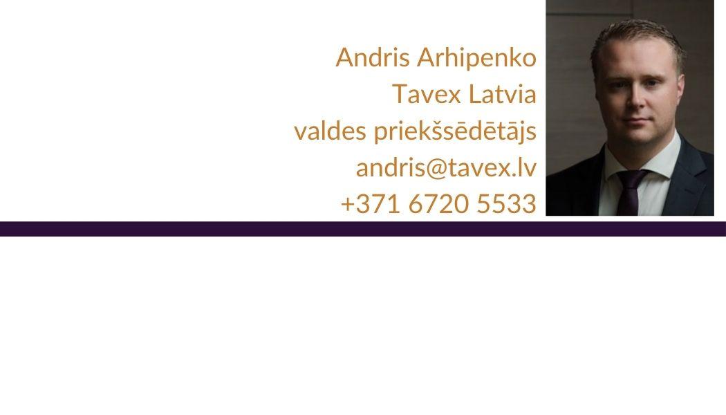 Andris Arhipenko