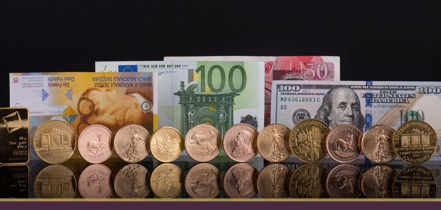 stieni-monetas